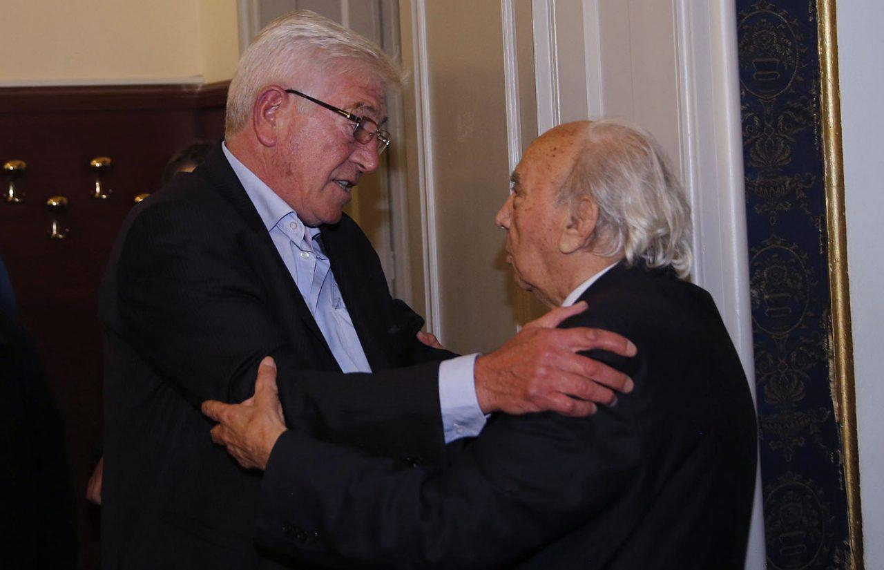 Александър Манов 90 годишнина (10)