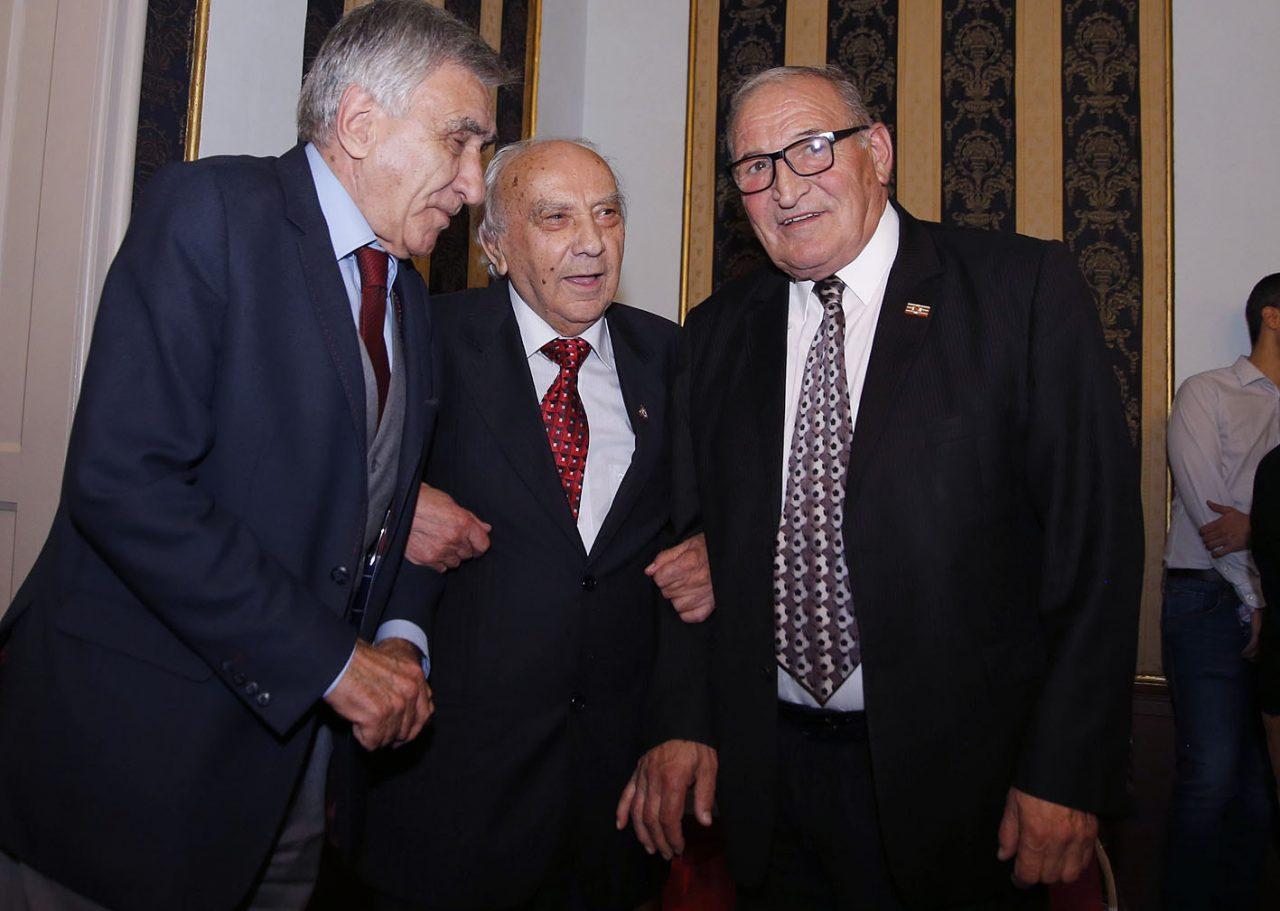 Александър Манов 90 годишнина (14)