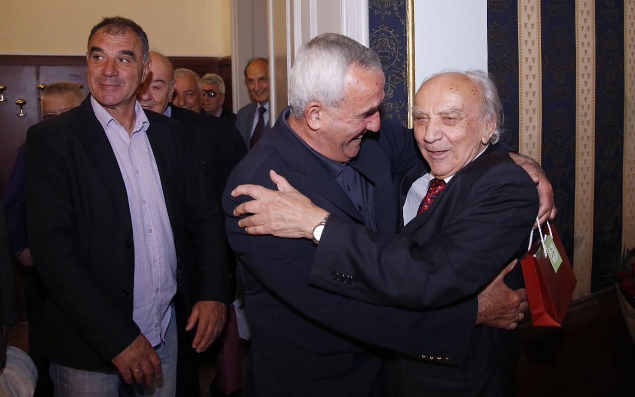 Александър Манов 90 годишнина (3)