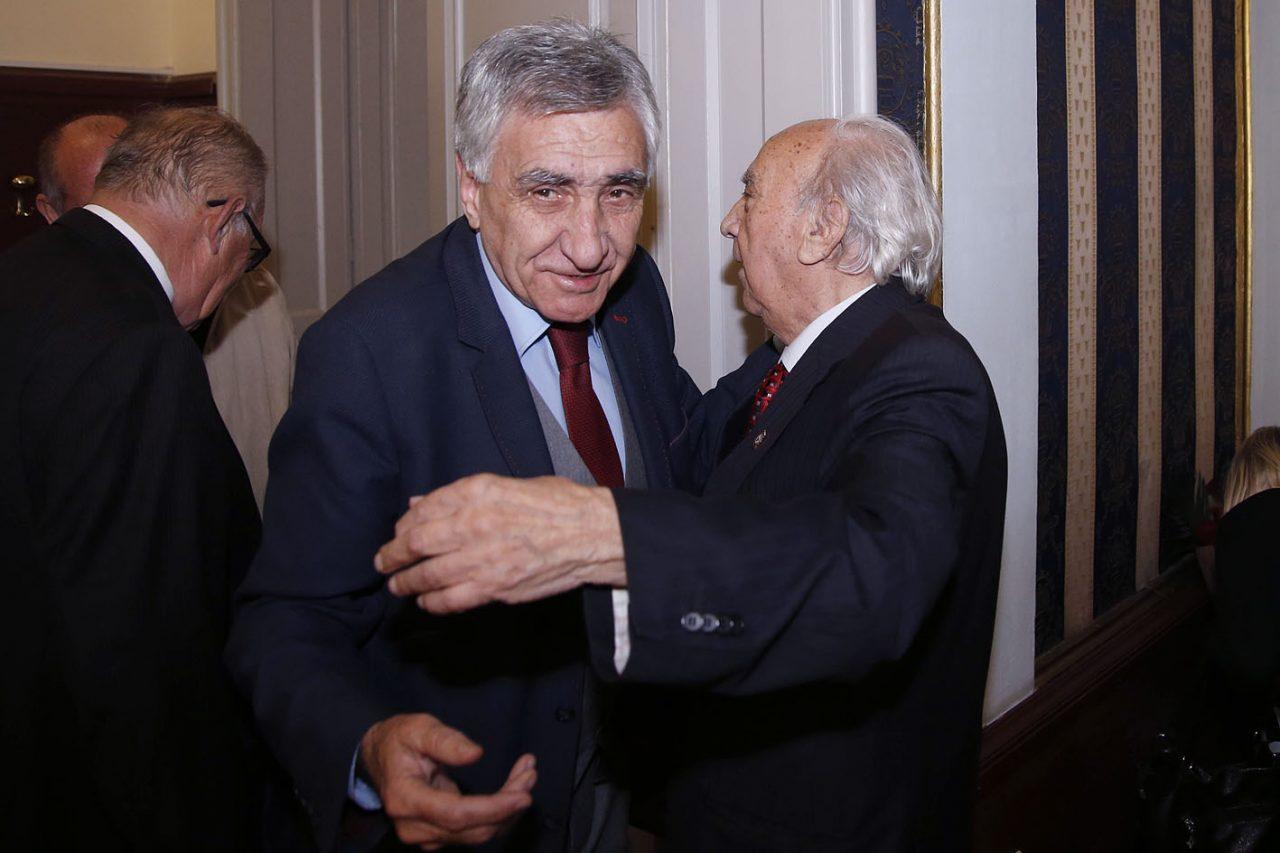 Александър Манов 90 годишнина (4)