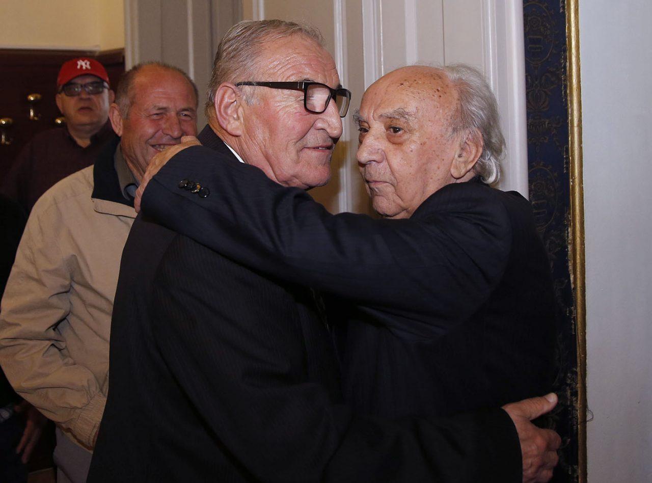 Александър Манов 90 годишнина (5)