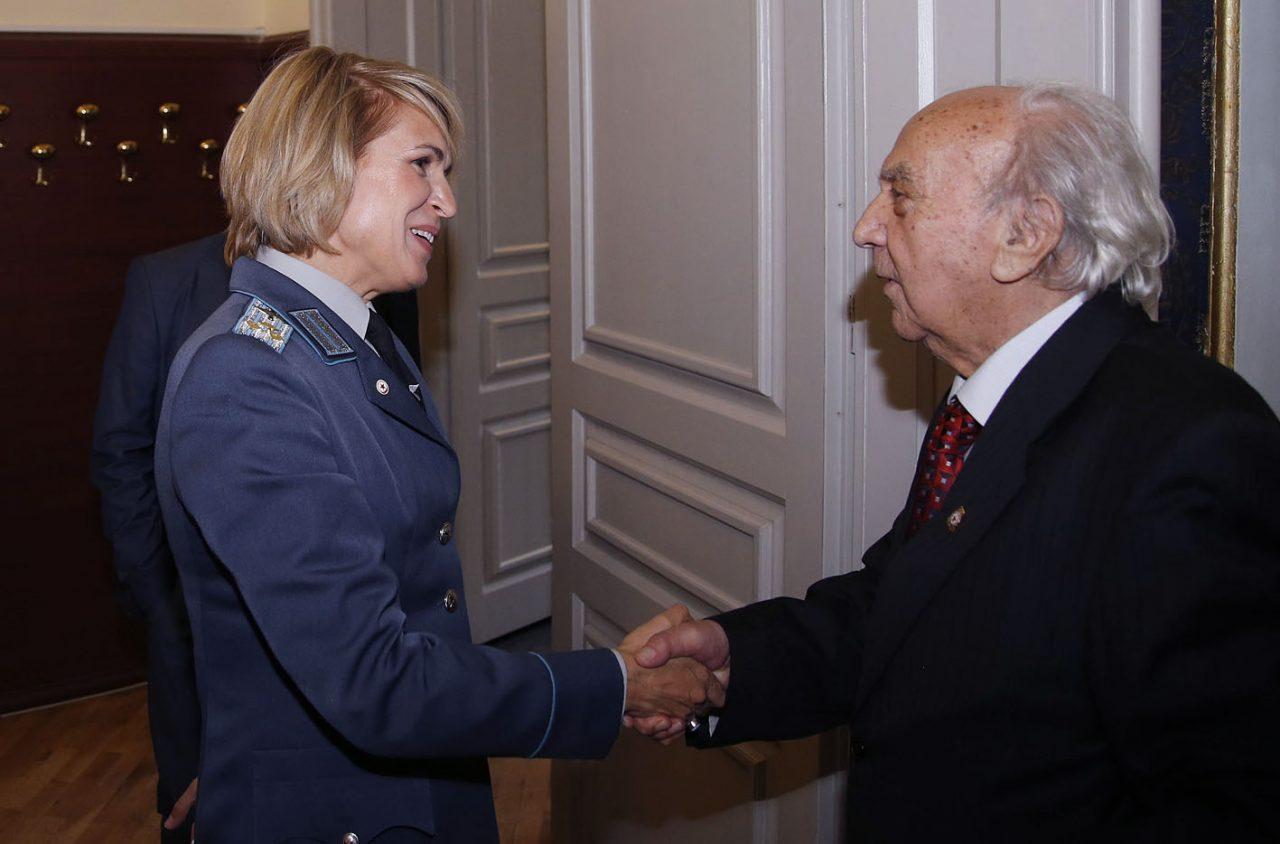 Александър Манов 90 годишнина (6)