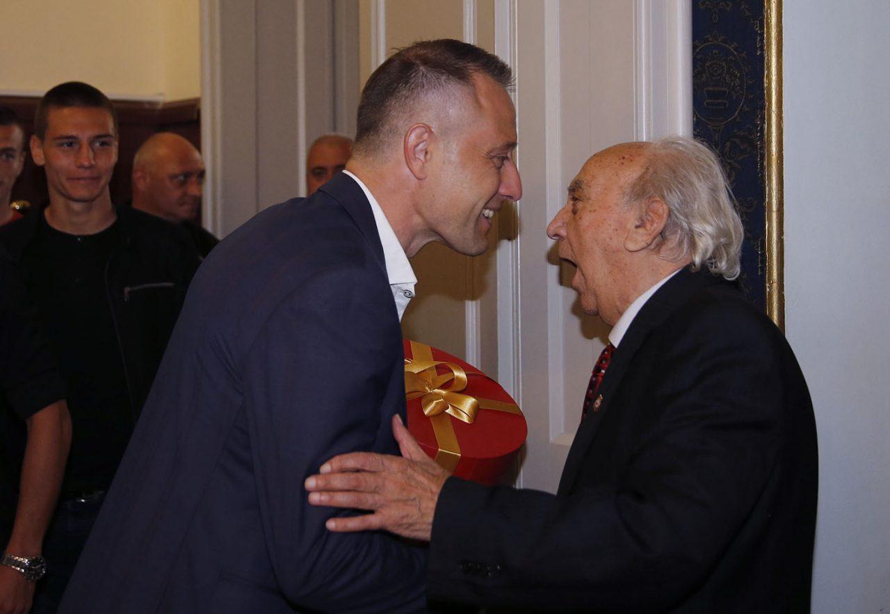 Александър Манов 90 годишнина (9)