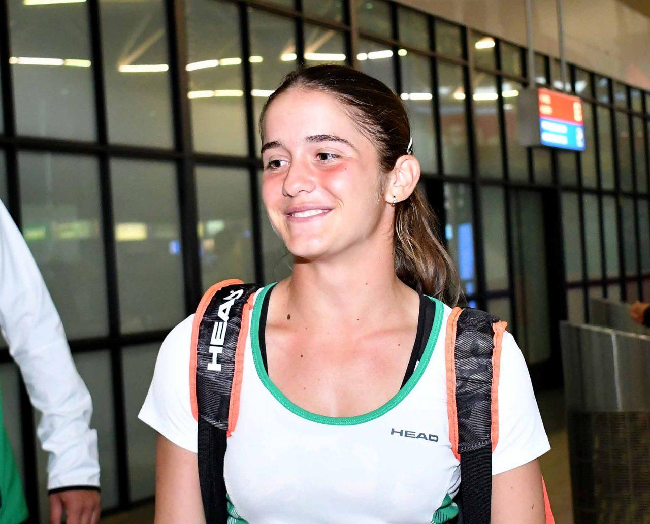 Катерина Димитрова Тенис (1)