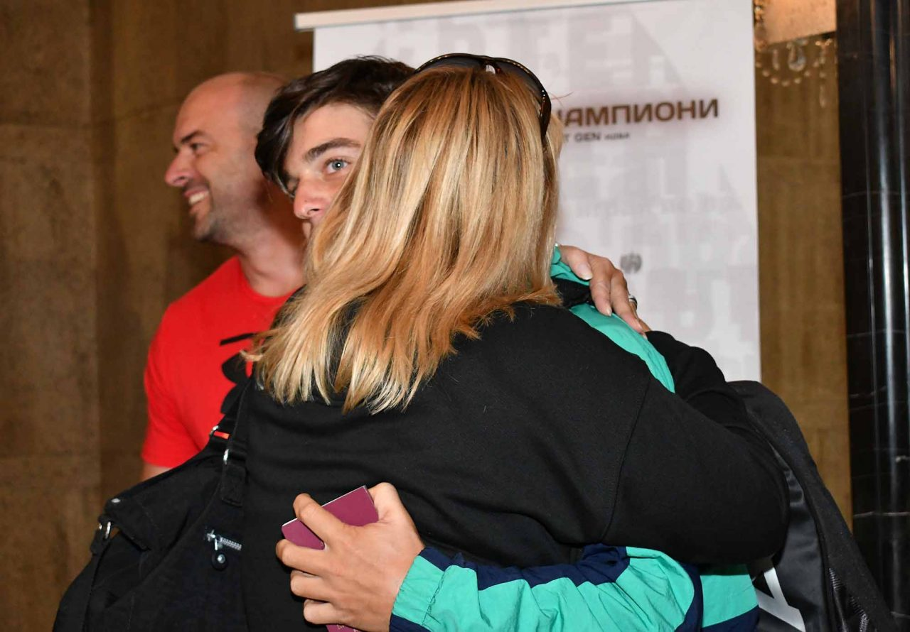 Тенис Адриан Андреев Летище (2)