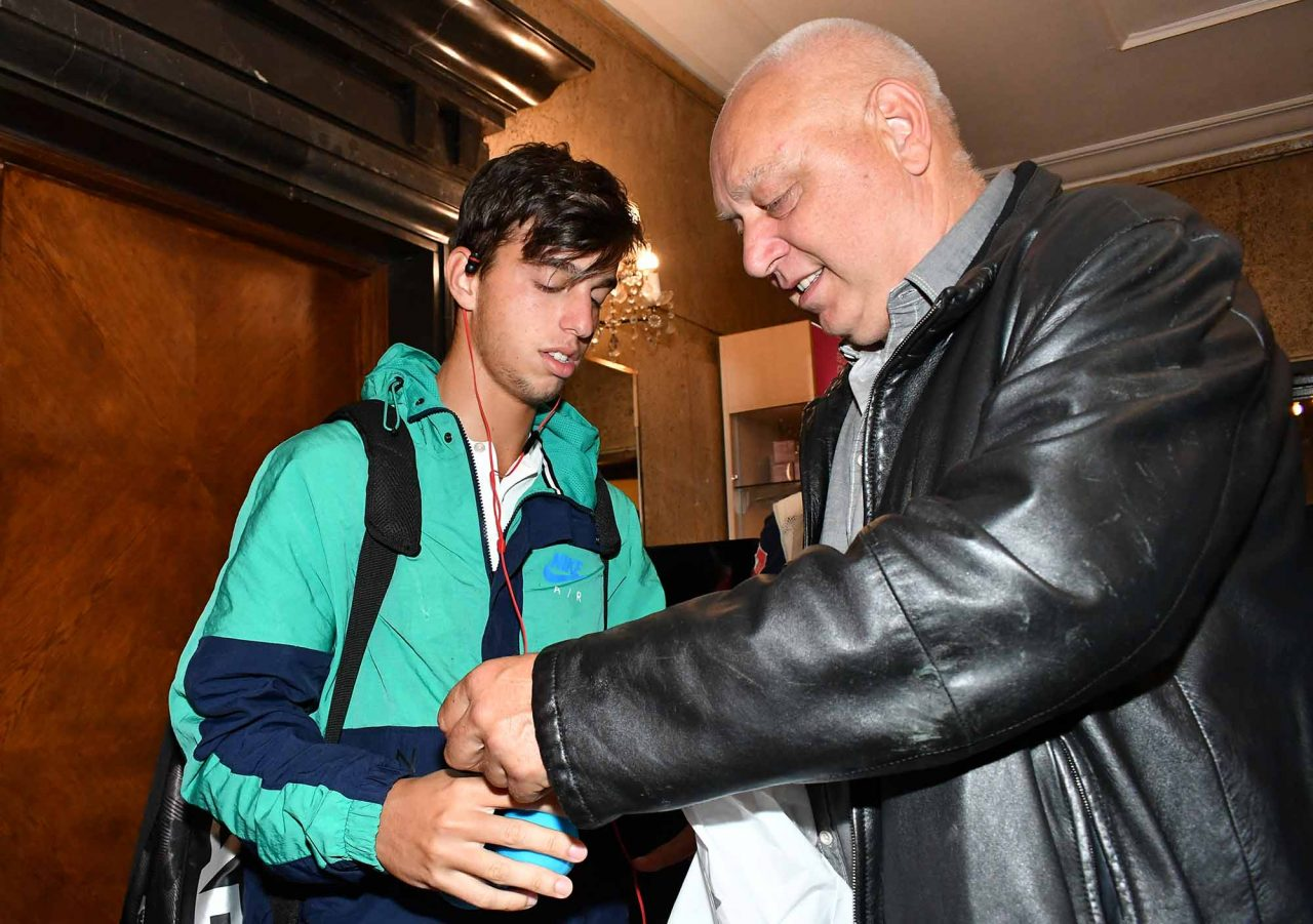Тенис Адриан Андреев Летище (3)