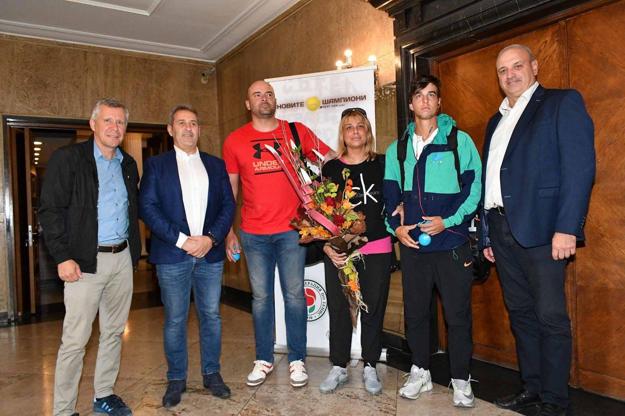 Тенис Адриан Андреев Летище (5)