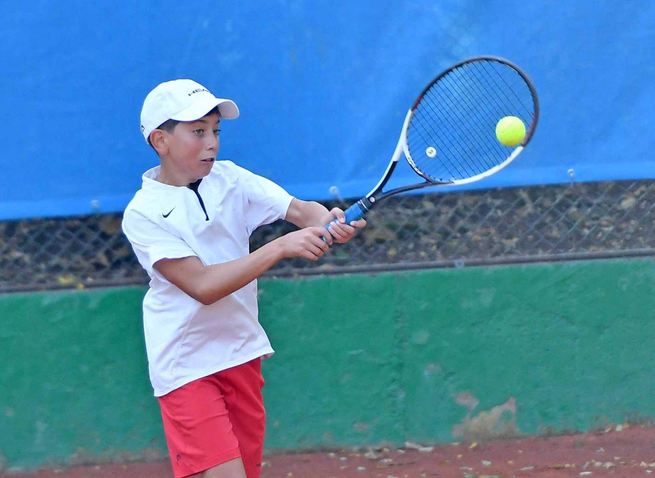 Тенис Мастърс до 12 години (10)