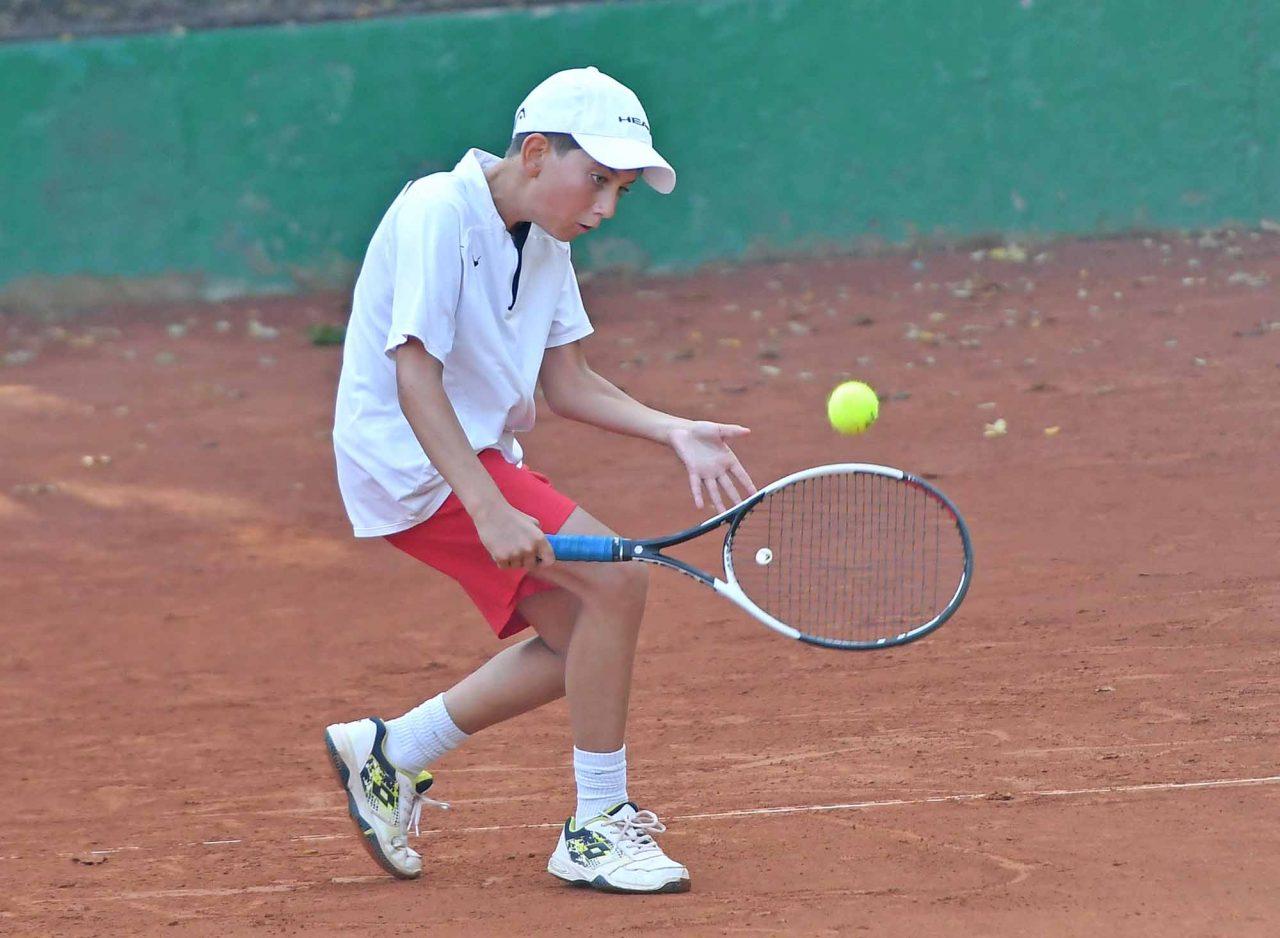 Тенис Мастърс до 12 години (13)