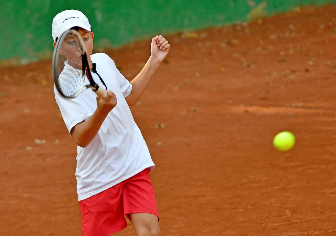 Тенис Мастърс до 12 години (15)