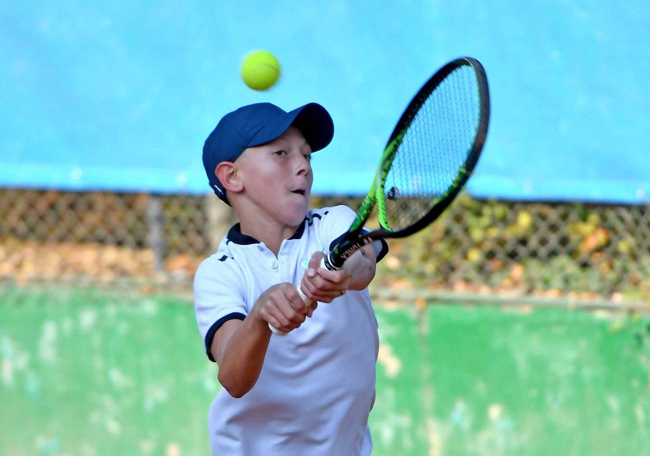Тенис Мастърс до 12 години (17)