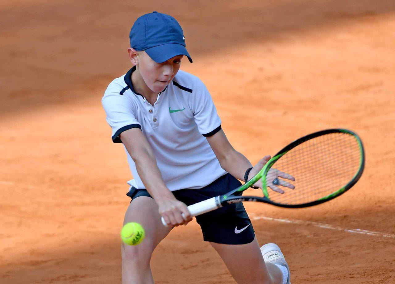 Тенис Мастърс до 12 години (19)