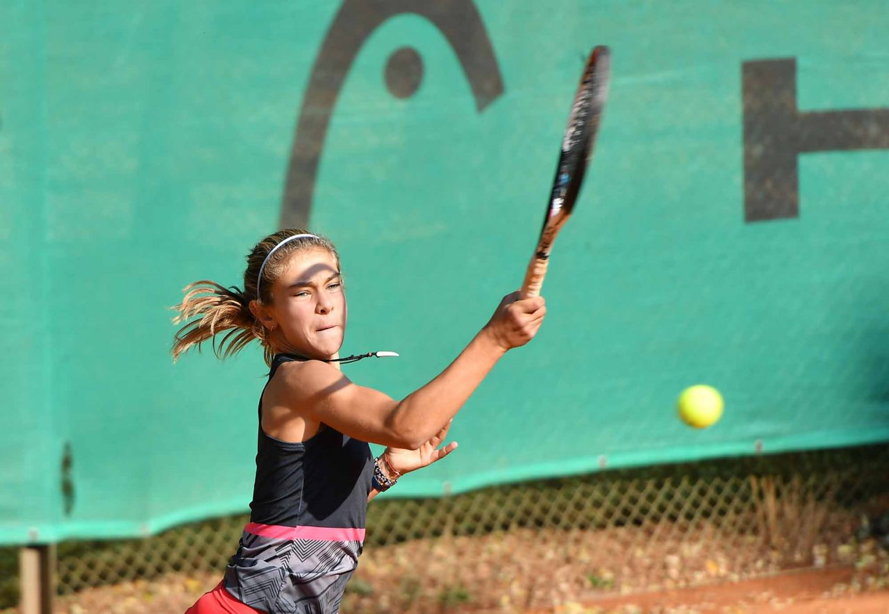 Тенис Мастърс до 12 години (20)