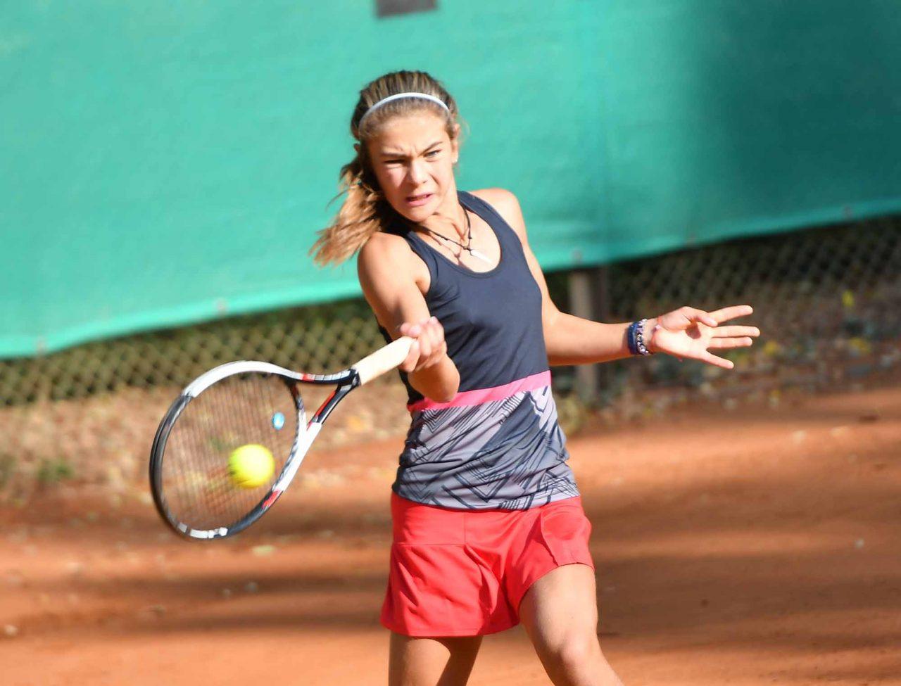 Тенис Мастърс до 12 години (21)