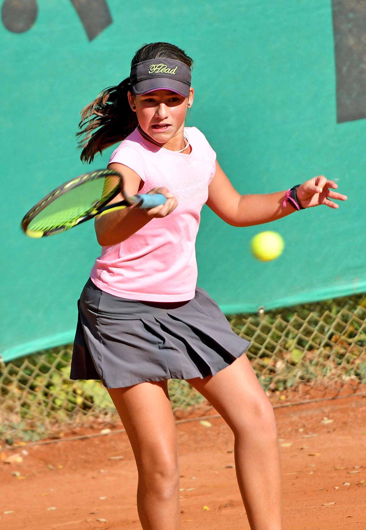 Тенис Мастърс до 12 години (22)