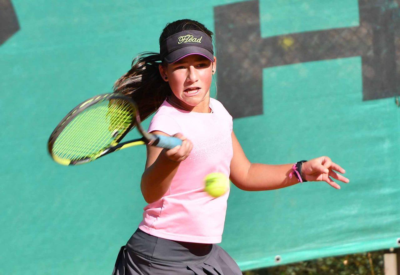 Тенис Мастърс до 12 години (23)