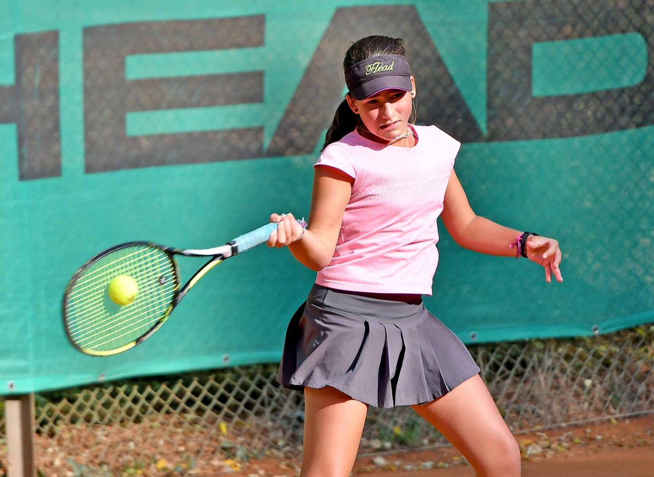 Тенис Мастърс до 12 години (24)