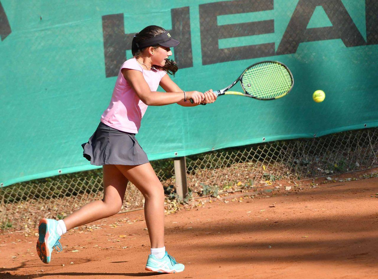 Тенис Мастърс до 12 години (25)