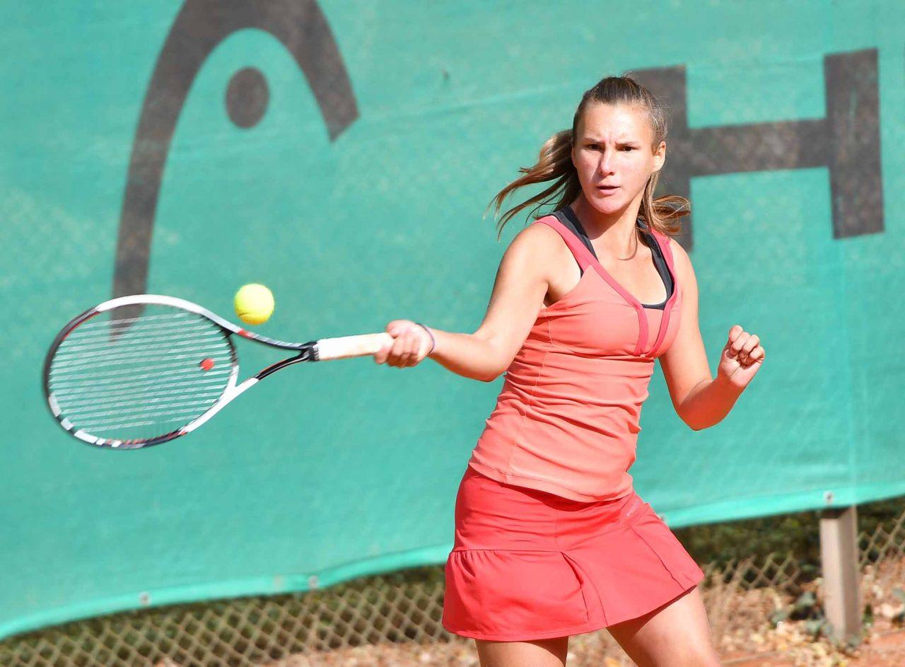 Тенис Мастърс до 12 години (26)