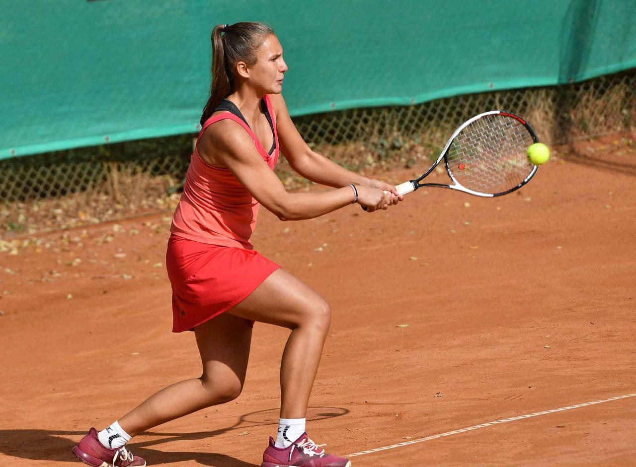 Тенис Мастърс до 12 години (27)