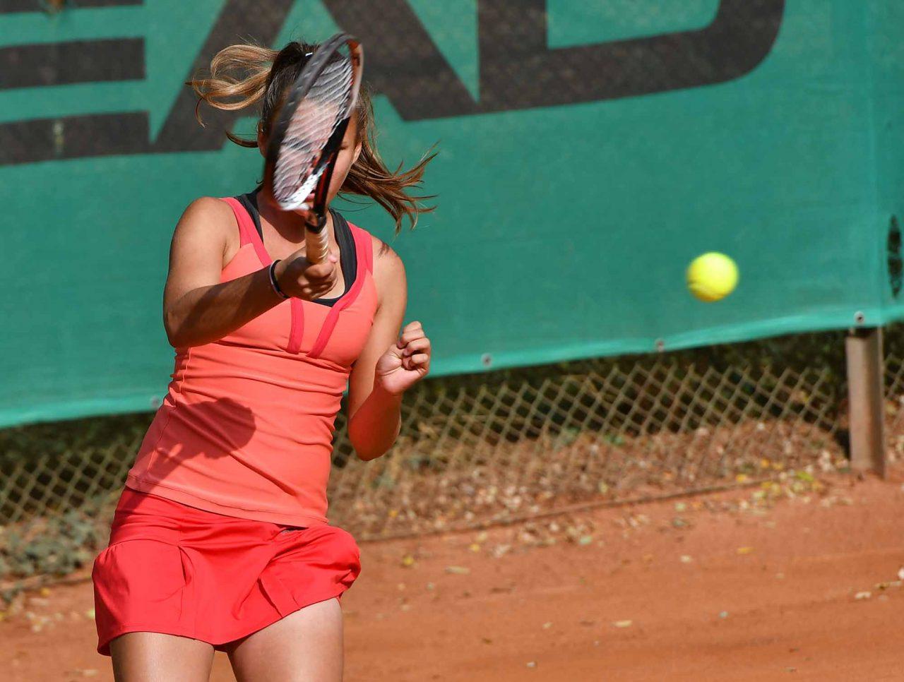 Тенис Мастърс до 12 години (29)