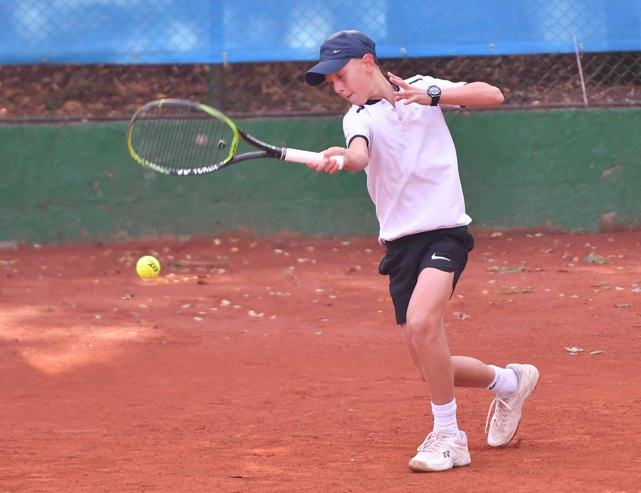 Тенис Мастърс до 12 години (3)