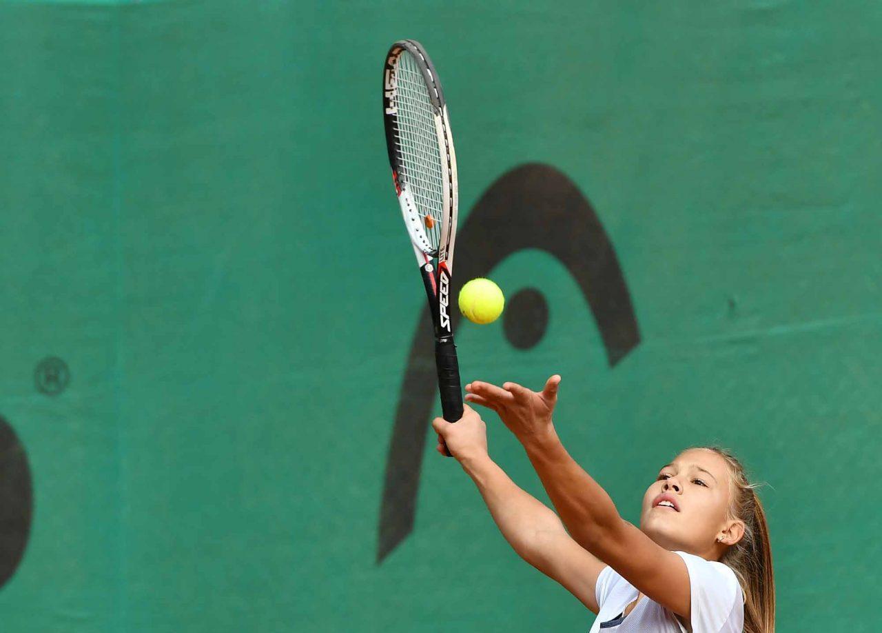 Тенис Мастърс до 12 години (30)