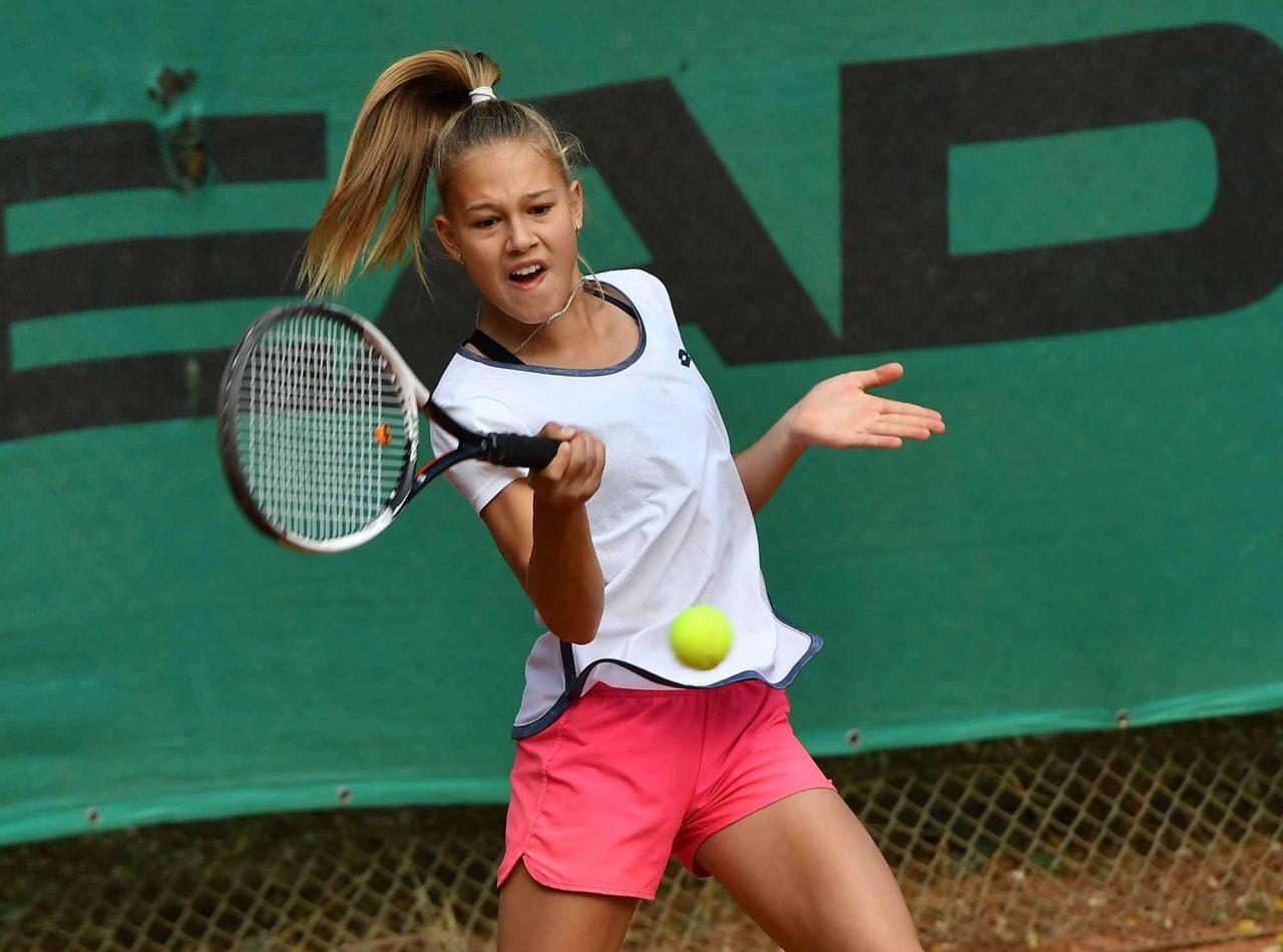 Тенис Мастърс до 12 години (31)