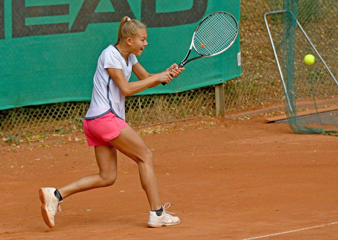 Тенис Мастърс до 12 години (32)