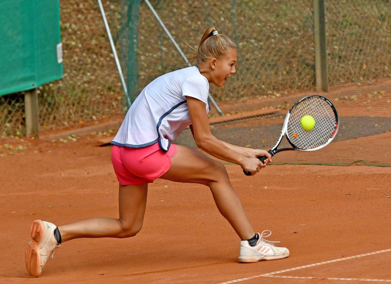 Тенис Мастърс до 12 години (33)