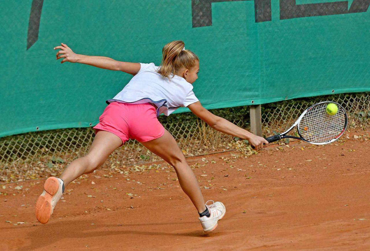 Тенис Мастърс до 12 години (34)