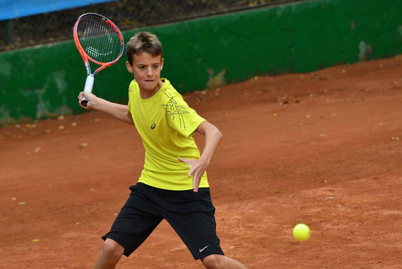 Тенис Мастърс до 12 години (35)