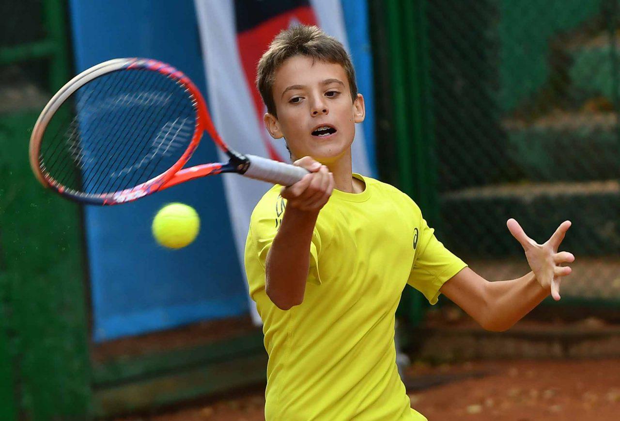 Тенис Мастърс до 12 години (36)