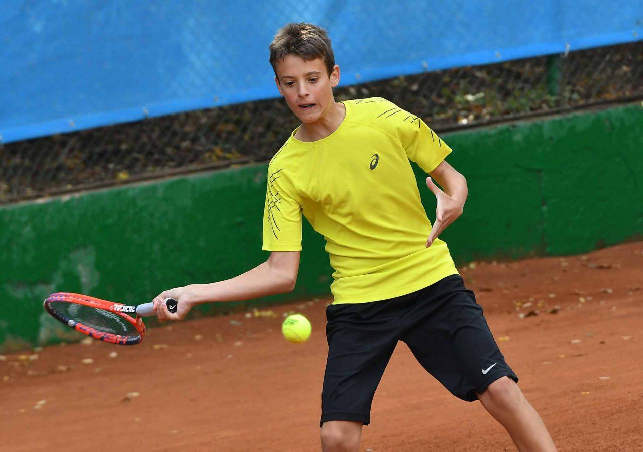 Тенис Мастърс до 12 години (37)