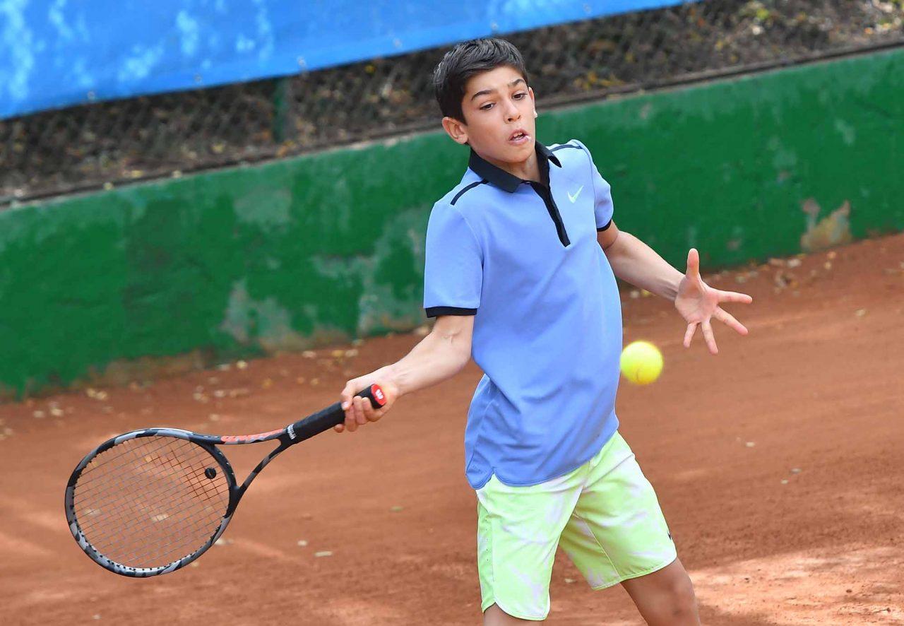 Тенис Мастърс до 12 години (38)