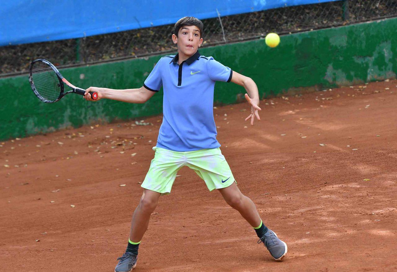 Тенис Мастърс до 12 години (39)