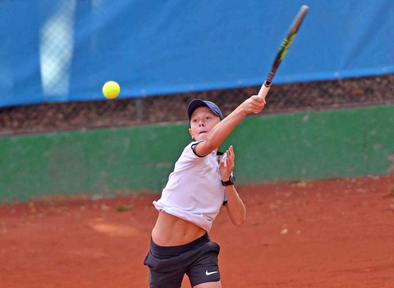 Тенис Мастърс до 12 години (4)