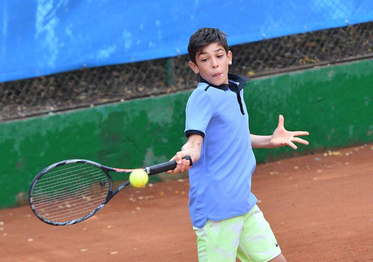 Тенис Мастърс до 12 години (40)