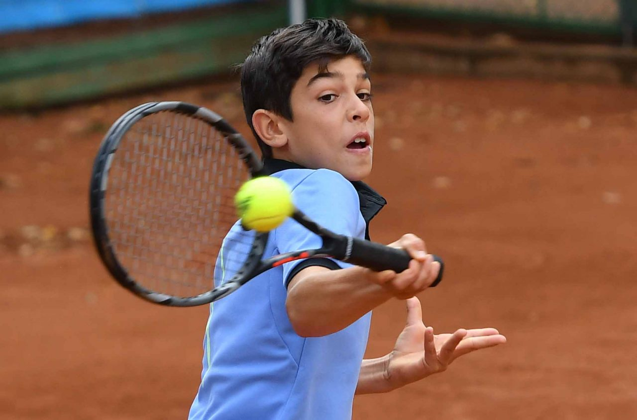 Тенис Мастърс до 12 години (41)