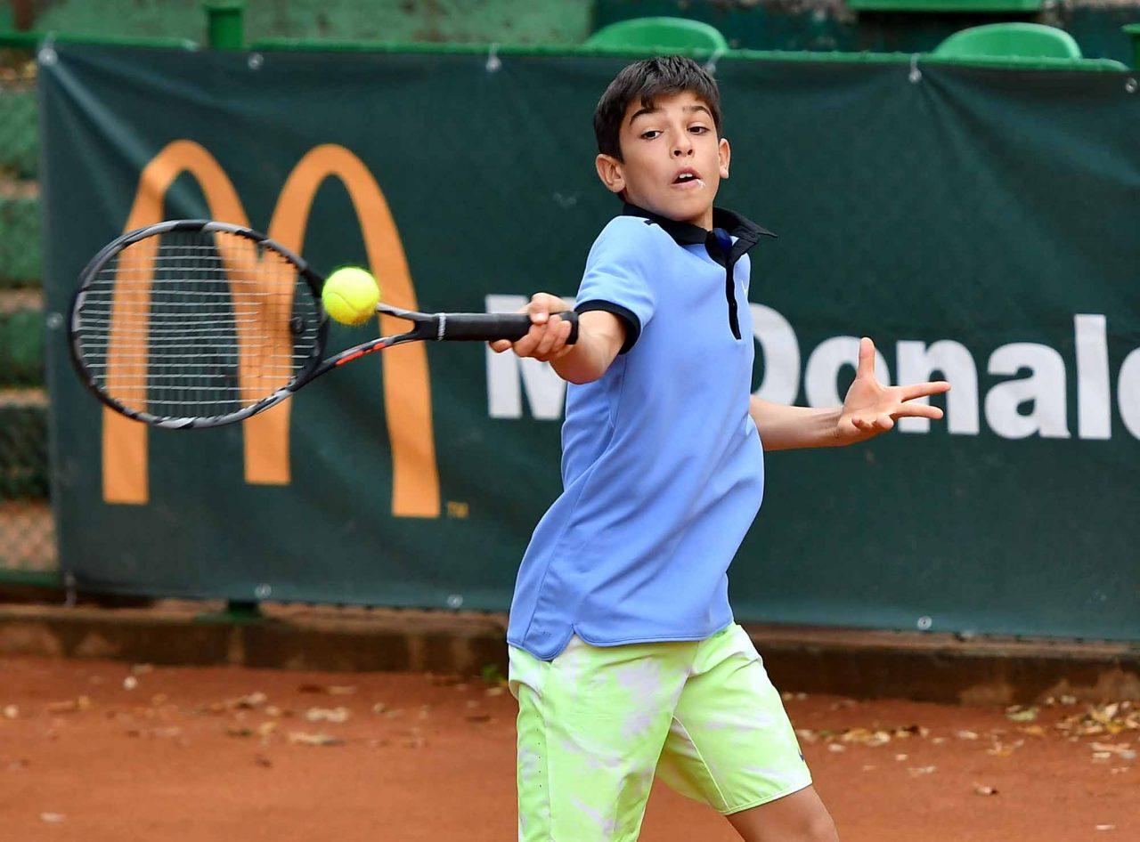 Тенис Мастърс до 12 години (42)
