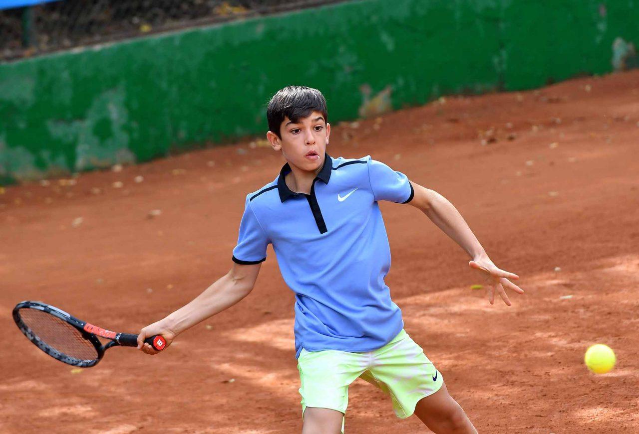Тенис Мастърс до 12 години (43)