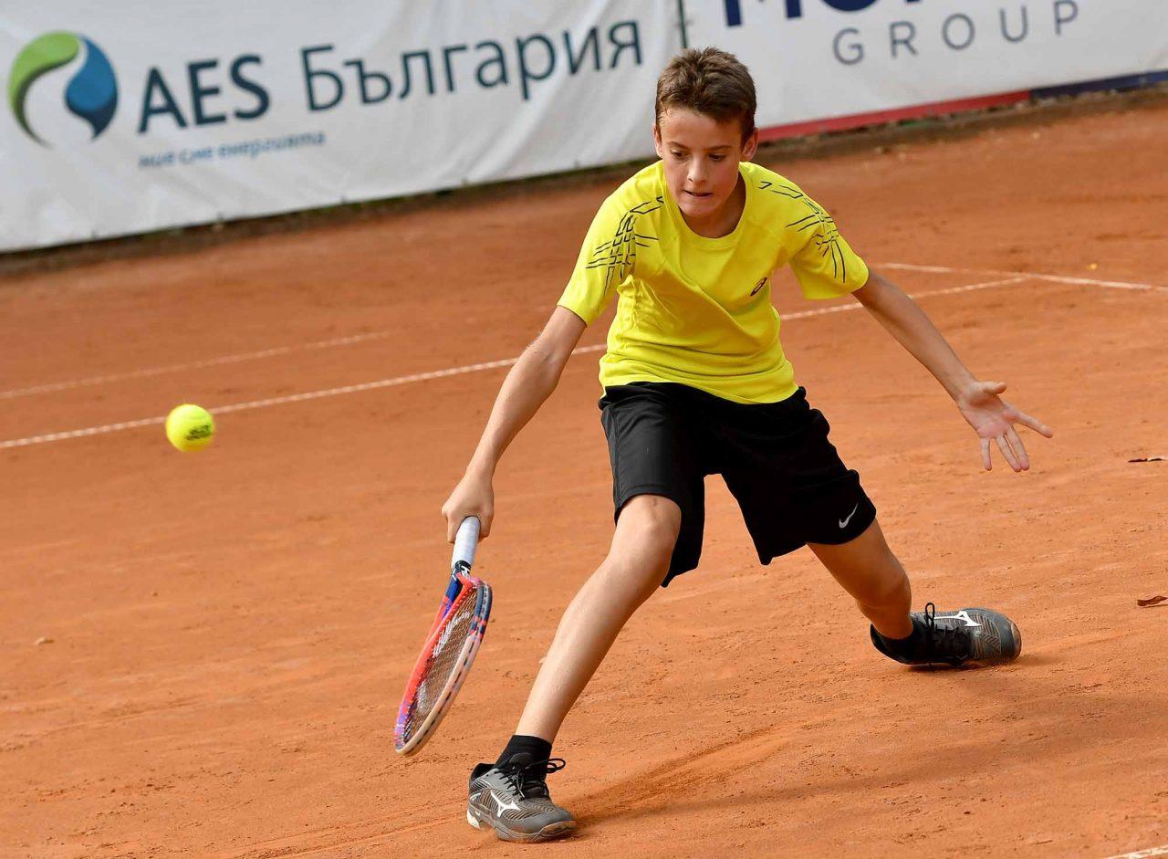 Тенис Мастърс до 12 години (45)