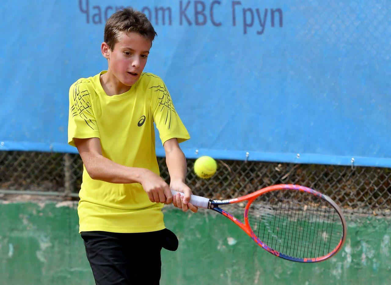 Тенис Мастърс до 12 години (46)