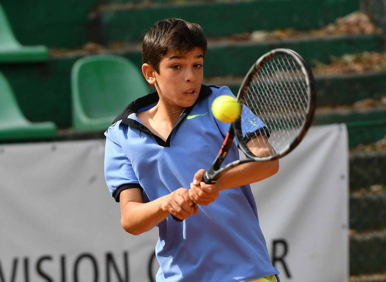 Тенис Мастърс до 12 години (47)