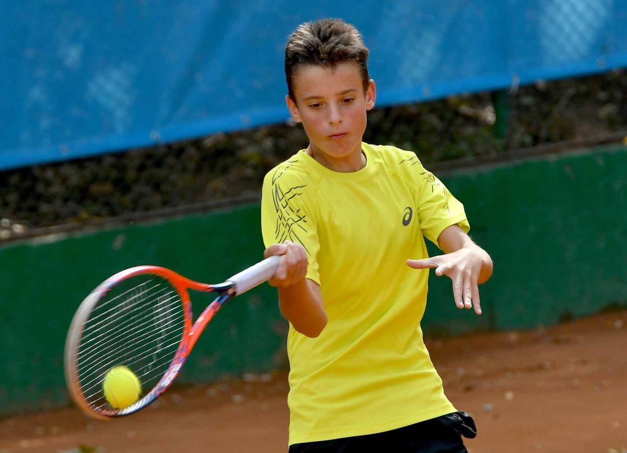 Тенис Мастърс до 12 години (48)