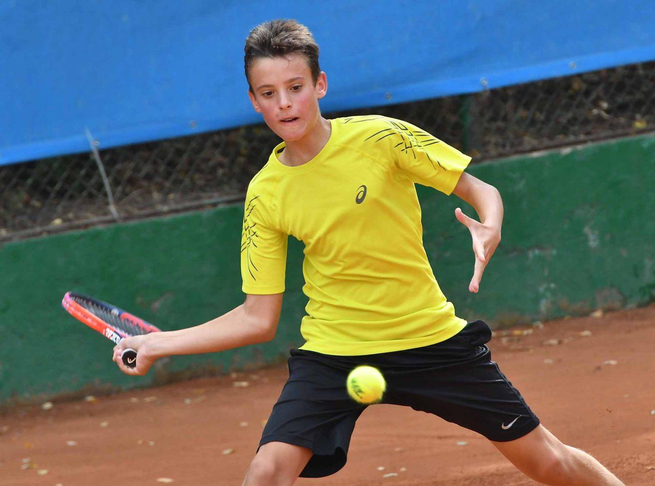 Тенис Мастърс до 12 години (49)