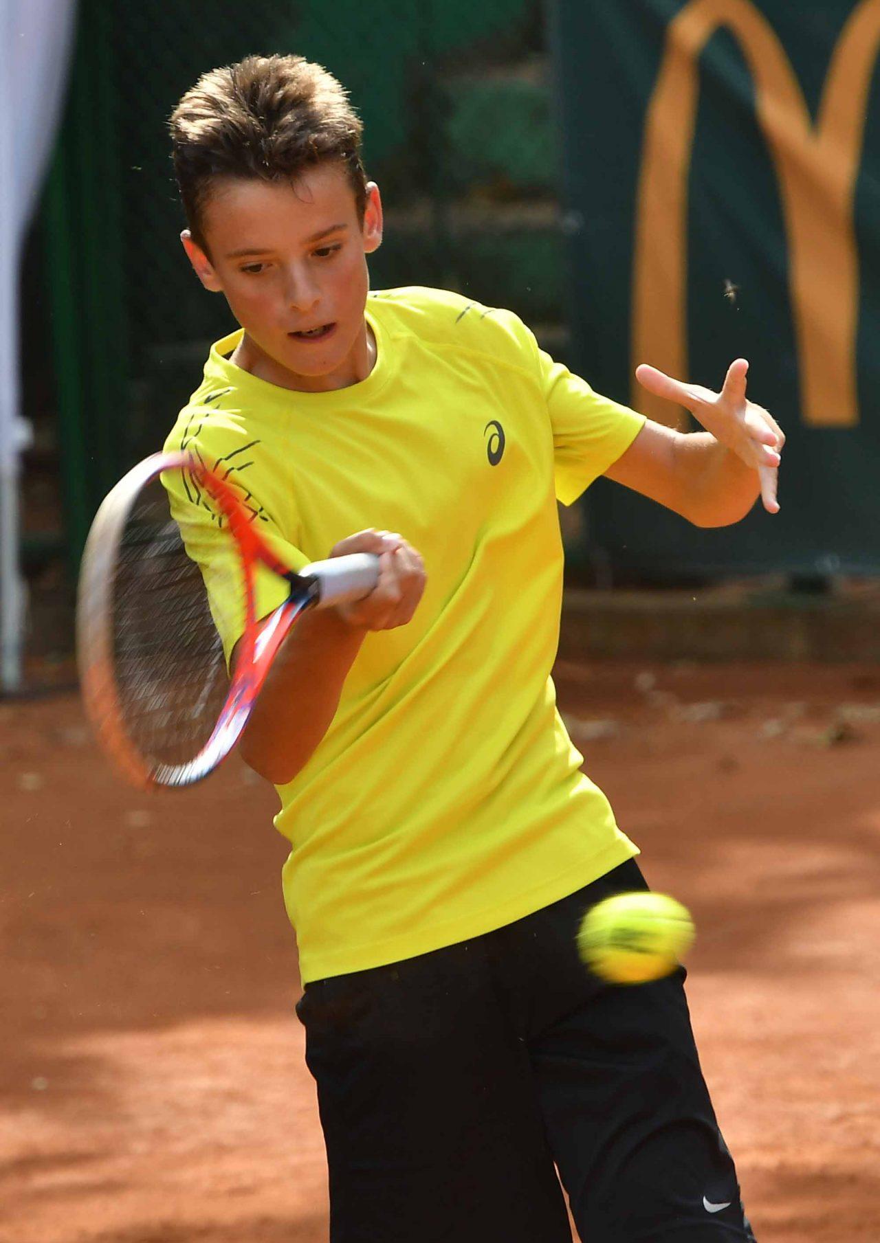 Тенис Мастърс до 12 години (51)
