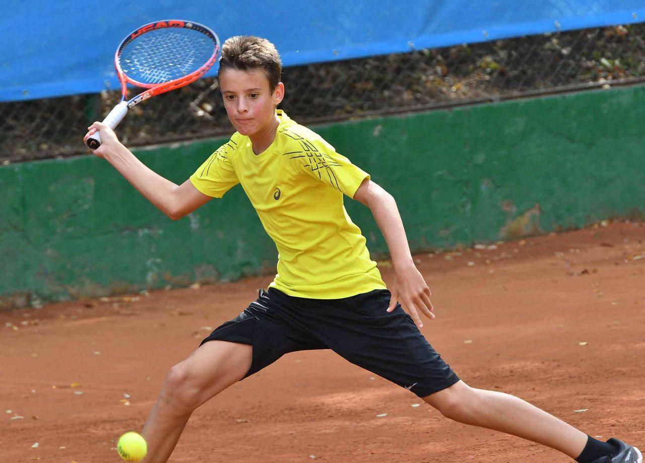 Тенис Мастърс до 12 години (52)
