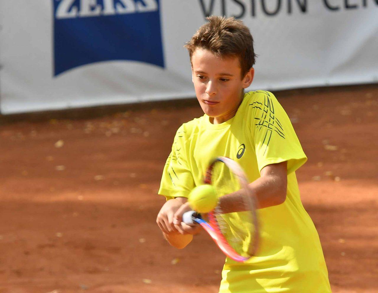 Тенис Мастърс до 12 години (53)