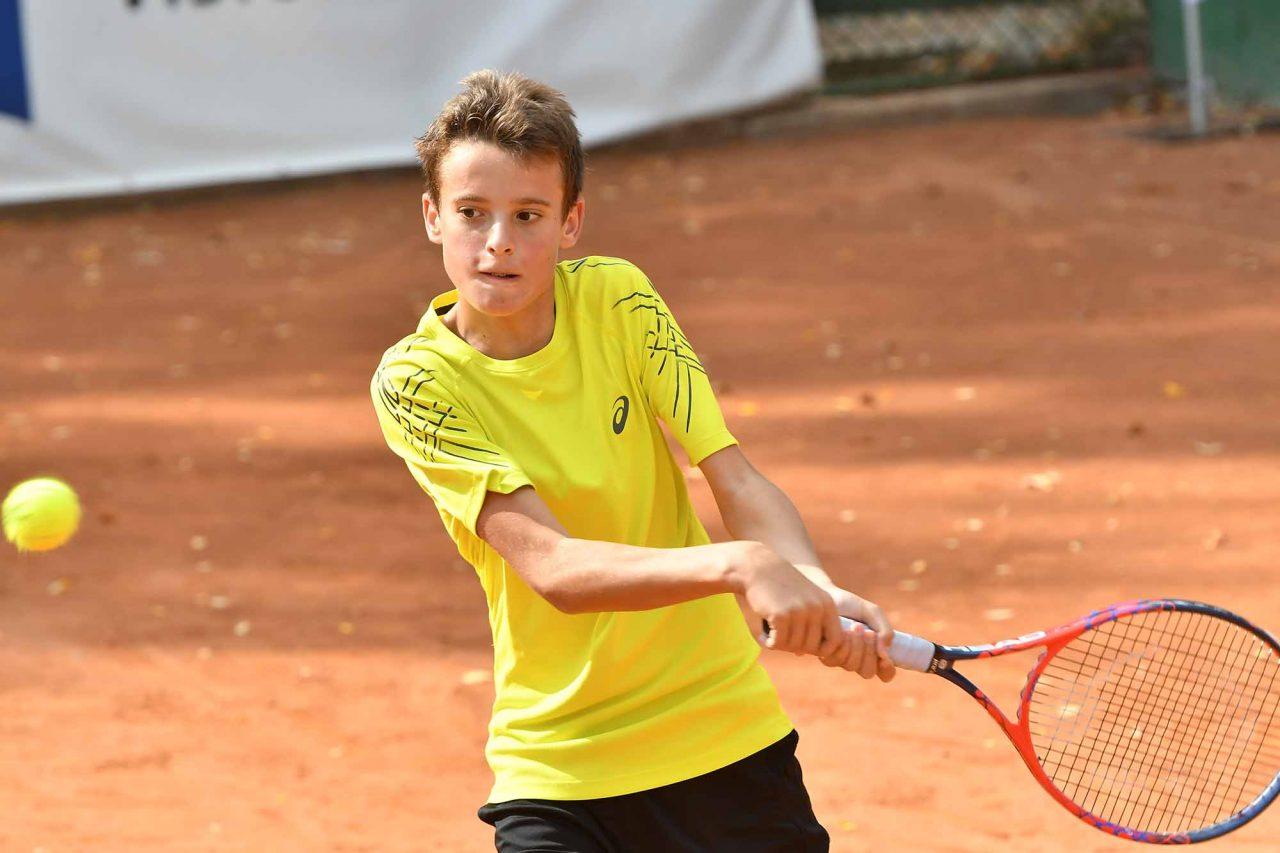 Тенис Мастърс до 12 години (54)